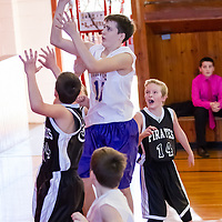 01-24-15 Berryville 7th Grade Boys vs. Jasper