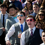 Student Race Day Limerick