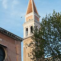S Francesco alla Vigna in venice