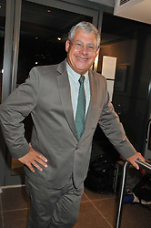 SIR CAMERON MACKINTOSH at the opening of the new St.James Theatre, 12 Palace Street, London SW1 on 13th September 2012.