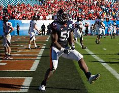 20080101 - Texas Tech v Virginia - Gator Bowl (NCAA Football)