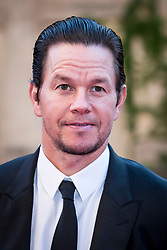 Mark Wahlberg attends the US Premier of 'Transformers: The Last Knight' on the Chicago River in front of the Civic Opera House on Tuesday June 20, 2017 in Chicago, IL. Photo: Christopher Dilts / Sipa USA *** Please Use Credit from Credit Field ***