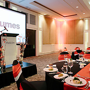Humes Awards Dinner 2014