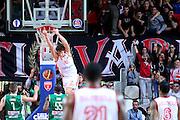 DESCRIZIONE : Varese Lega A 2013-14 Cimberio Varese Sidigas Avellino<br /> GIOCATORE : Polonara Achille <br /> CATEGORIA : Tiro<br /> SQUADRA : Cimberio Varese<br /> EVENTO : Campionato Lega A 2013-2014<br /> GARA : Cimberio Varese Sidigas Avellino<br /> DATA : 03/11/2013<br /> SPORT : Pallacanestro <br /> AUTORE : Agenzia Ciamillo-Castoria/I.Mancini<br /> Galleria : Lega Basket A 2013-2014  <br /> Fotonotizia : Varese Lega A 2013-14 Cimberio Varese Sidigas Avellino<br /> Predefinita :