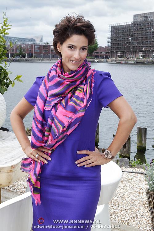 NLD/Amsterdam/20120601 - Uitreiking Talkies Terras Awards 2012, Kristina Bozilovic