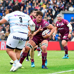 29,04,2018 Top 14 Union Bordeaux Begles and Racing 92