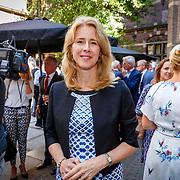 NLD/Den Haag/20180705 - Binnenhof BBQ 2018, Mona Keijzer