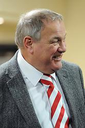 - Photo mandatory by-line: Dougie Allward/JMP - Mobile: 07966 386802 - 29/01/2015 - SPORT - Football - Bristol - Ashton Gate - Bristol City v Gillingham - Johnstone Paint Trophy