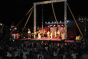 Israel, Acre, Theatre Festival September 2010