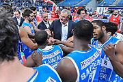 DESCRIZIONE : Campionato 2014/15 Victoria Libertas Consultinvest Pesaro - Dinamo Banco di Sardegna Sassari<br /> GIOCATORE : Romeo Sacchetti<br /> CATEGORIA : Allenatore Coach Time Out<br /> SQUADRA : Dinamo Banco di Sardegna Sassari<br /> EVENTO : LegaBasket Serie A Beko 2014/2015<br /> GARA : Victoria Libertas Consultinvest Pesaro - Dinamo Banco di Sardegna Sassari<br /> DATA : 09/03/2015<br /> SPORT : Pallacanestro <br /> AUTORE : Agenzia Ciamillo-Castoria/L.Canu<br /> Predefinita :