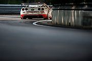 16-18 August, 2012, Montreal, Quebec, Canada.Eric Curran, Boris Said, Marsh Racing / Corvette.(c)2012, Jamey Price.LAT Photo USA.