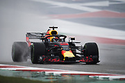 October 18-21, 2018: United States Grand Prix.   Daniel Ricciardo (AUS), Aston Martin Red Bull Racing, RB14