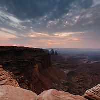 Canyonlands National Park, Utah, United States