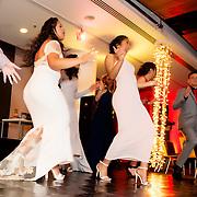 Massey High Ball 2015 - Dance Floor