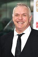 Greg Davies, British Academy Television Awards, Royal Festival Hall, London UK, 14 May 2017, Photo by Richard Goldschmidt