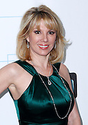 Ramona Singer attends the 2010 Bravo Media Upfront Party at Skylight Studios in New York City on March 10, 2010.