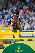 Laura Klaphake - Catch Me If You Can 21<br /> CHIO Aachen 2017<br /> © DigiShots