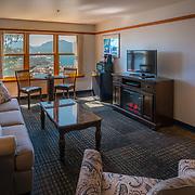 Cape Fox Lodge, Ketchikan Alaska. Photo by Alabastro Photography.