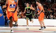 DESCRIZIONE : Tour Preliminaire Qualification Euroleague Aller<br /> GIOCATORE : LACOMBE Paul<br /> SQUADRA : Villeurbanne<br /> EVENTO : France Euroleague 2010-2011<br /> GARA : Le Mans Villeurbanne <br /> DATA : 28/09/2010<br /> CATEGORIA : Basketball Euroleague<br /> SPORT : Basketball<br /> AUTORE : JF Molliere par Agenzia Ciamillo-Castoria <br /> Galleria : France Basket 2010-2011 Action<br /> Fotonotizia : Euroleague 2010-2011 Tour Preliminaire Qualification Euroleague Aller<br /> Predefinita :