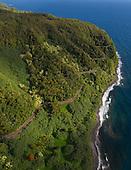 Hana Coast Aerials