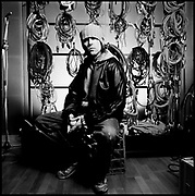 Ian Brown, London, UK, 2007.