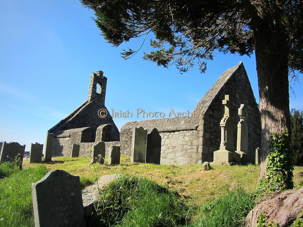 Kilgobbin Church, Stepaside, Dublin – 1707,