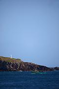 Fishing boat, Castlehaven, West Cork, Ireland
