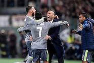 Roma v Real Madrid - UEFA Champions League - 17/02/2016