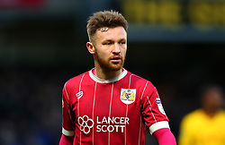 Matty Taylor of Bristol City - Mandatory by-line: Robbie Stephenson/JMP - 06/01/2018 - FOOTBALL - Vicarage Road - Watford, England - Watford v Bristol City - Emirates FA Cup third round proper