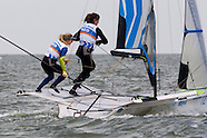 2015 DLR | 49erFX | 27 May