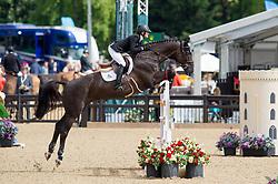 Foster Tiffany, CAN, Tripple X III<br /> CSI5* Jumping<br /> Royal Windsor Horse Show<br /> © Hippo Foto - Jon Stroud