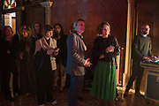 May You Party in Interesting Times, Ralph Rugoff hosts a party for the artists with the Store X , Vinyl Factory and Laylow, Palazzo Benzon, Venice. 7 May 2019