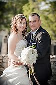 Miranda & Jason's beautiful June wedding at Cambridge Mill
