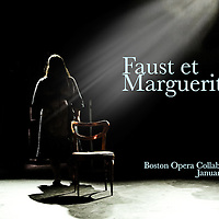 Faust et Marguerite - January 2016 - Boston Opera Collaborative