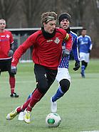 25 Jan 2014 Lyngby - FC Helsingør