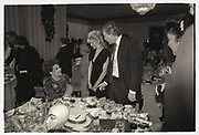 Cindy Adams, Marla Maples, Donald TrumpJoey Adams party. New York. 7/1/90.