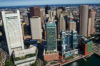 Boston Financial District
