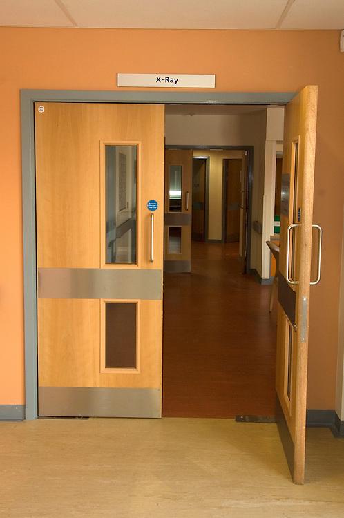 Samuel Johnson Hospital, Lichfield, Staffordshire, England, UK.