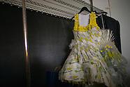 Project Subway - New York Fashion Week Fall 2013