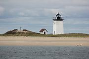 Lighthouse in Provincetown, Massachusetts