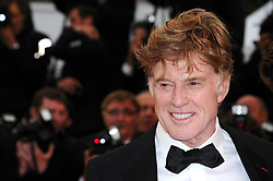 File photo - Robert Redford arriving for All Is Lost screening held at the Palais Des Festivals as part of the 66th Cannes film festival, in Cannes, southern France, on May 22, 2013. Oscar winner Robert Redford will retire from acting following this autumn's release of his upcoming film The Old Man & The Gun, the 81-year-old told Entertainment Weekly in a story published on Monday. Photo by Aurore Marechal/ABACAPRESS.COM