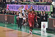 DESCRIZIONE : Treviso Lega A 2011-12 Umana Venezia EA7 Emporio Armani Milano<br /> GIOCATORE : keydren clark<br /> CATEGORIA :  esultanza<br /> SQUADRA : Umana Venezia EA7 Emporio Armani Milano<br /> EVENTO : Campionato Lega A 2011-2012<br /> GARA : Umana Venezia EA7 Emporio Armani Milano<br /> DATA : 11/12/2011<br /> SPORT : Pallacanestro<br /> AUTORE : Agenzia Ciamillo-Castoria/M.Gregolin<br /> Galleria : Lega Basket A 2011-2012<br /> Fotonotizia :  Treviso Lega A 2011-12 Umana Venezia EA7 Emporio Armani Milano  <br /> Predefinita :