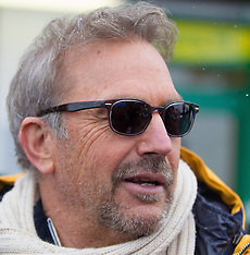 FEB 09 2013 Kevin Costner