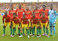 Equipe Guinee