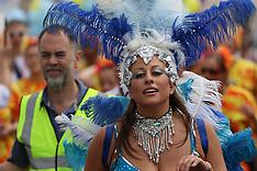 Brighton Pride Parade 2014