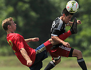Arkansas Democrat-Gazette/BENJAMIN KRAIN --06/24/2015--<br />