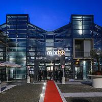 MIXTO trendy restaurant