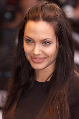 MAY 14 2013 File Photo - Angelina Jolie has double mastectomy