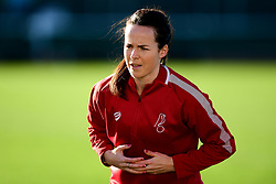 Olivia Chance of Bristol City - Mandatory by-line: Ryan Hiscott/JMP - 19/01/2020 - FOOTBALL - Stoke Gifford Stadium - Bristol, England - Bristol City Women v Liverpool Women - Barclays FA Women's Super League