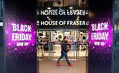 Black Friday sales 25th November 2019